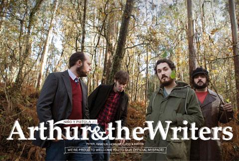 arthur-the-writers
