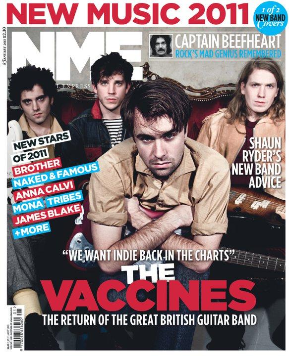 vaccines-nme-8-january-20111