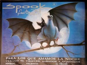 Spook 598