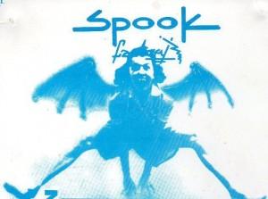 Spook .. dia de reyes 2