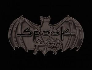 Spook gris