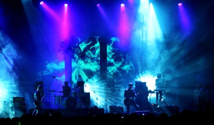 Resultado de imagen de los planetas concierto
