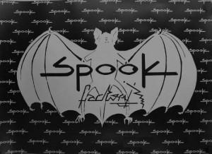 spook negro